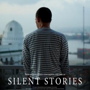 SilentStoriesPoster
