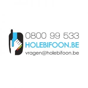Set flyers Holebifoon